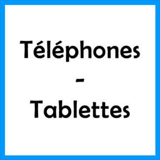 Téléphones / Tablettes