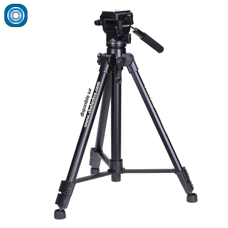Trpied Camera Vido Dakar Tripod Yunteng Yt 880 Photos